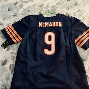 NWT Jim McMahon Chicago Bears Jersey